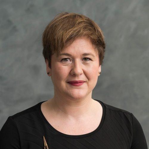 Patricia García Mediero